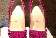 Shoes & handbags / Style