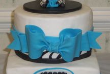 Baby and Baby Shower Cakes / Cakes for baby, or mommy for baby shower