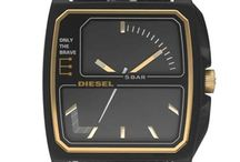 Diesel Saatler / Seçkin markaların satışını yaptığımız saat10 web sayfası üzerinde diesel saatler'de mevcut.