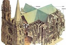 Detalles Arquitectonicos / Detalles estructurales