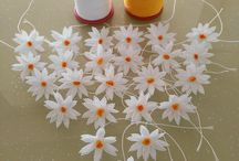 ığne oyası çiçek modelleri