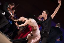 SCENA Showdance / Professional Ballroom Dance Group
