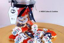 Pack Tarro Halloween 2 / www.memcakesandcookies.com