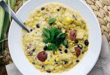 recipes / by TaNeesha Johnson