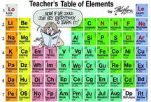 Teacher Paraphernalia