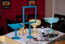 Crafty Ideas / by Jenny Thomas