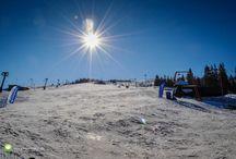 Straja / Cazare, tabăra de ski şi alte frumuseţi montane din staţiunea Straja!
