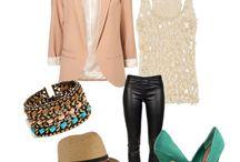 My Style / by Carolina garza