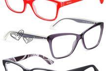 Glasses - Eye & Sun