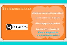 Marchi Prima Infanzia / Quali marchi tratta il nostro Store on line e Punto vendita? I migliori per la prima infanzia e per la cura del neonato e della mamma!