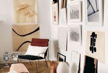   Livingroom Art   / design, art, home, decoration, wall art, cozy living, interior, home fashion, style, livingroom,