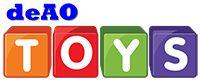 deAO Toys Toys deAO / Logo