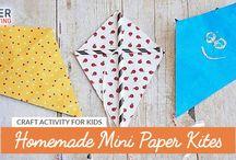 DIY Activities for Kids / Activities for Kids