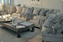 Home decoration - livingroom