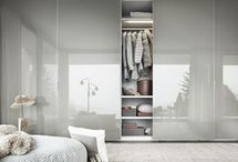 My bedroom reno