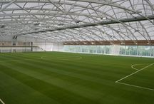 Indoor Facilities / by Soccer605