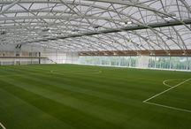 Indoor Facilities / by Soccer605
