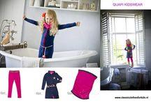 Quapi kinderkleding / Quapi kinderkleding voor jongens en meisjes. Kleding met leuke details.