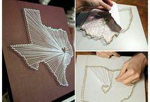Crafts / by Miranda McNabb