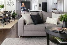 Phillip Island interior styling