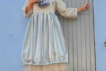 платья как у кукол