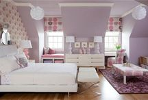 Cozy Kid's Rooms / Cozy Kid room design and products, ideas