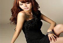 Dresses from Lightinthebox