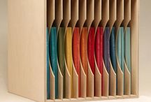 Craft Storage Ideas / Craft Storage Ideas