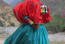 méxico festival de vida! / mexico festival of life!