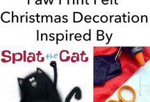 Book Themed Crafts