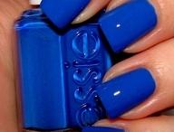 Nails / by Tahseen Paleker