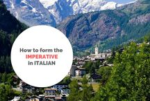 Italianpills.com / Lingua Italian in Pillole
