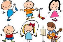 cvičme s deťmi