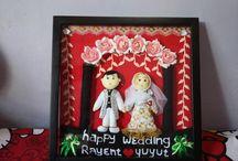 wedding gift m