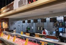 food preparing hipermarkets