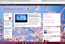 Sito web, sito Web personale