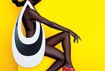 Edirorial/fashion/popart