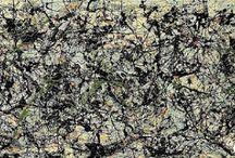 Arte s.XX: Expresionismo abstracto