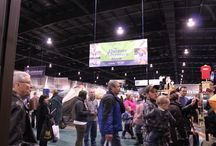 Toronto 2015 Outdoor Adventure Show / Explore Canada's largest adventure show offering pre-season deals on the newest outdoor gear and amazing travel destinations sponsored by Ontario Tourism, G Adventures, Hamilton Halton Brant & OPG.