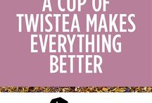 TwisTea Quotes / www.twistea.nl
