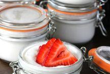 Kombucha y Yogurt / eso, kombucha y yogurt