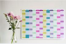 2015 printable yearly calendars
