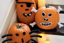 halloween / by Margaret Burroughs