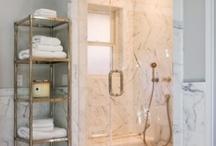 Bathrooms / by Lynn Terry