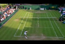 Wimbledon 2012 / Wimbledon - Lawn Tennis at its best this summer.