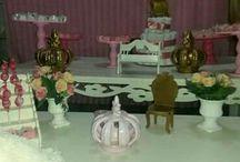Locação Provençal ''Decoração chá de bebe, lingerie, chá de panela, aniversário, noivado, todos os temas'' / Decoração completa: 984151263