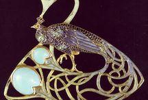 lalique jewellery