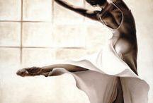 DANCE! / by Jodi Parson