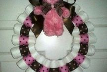 Baby Showers / Decorating, Foods, Gifts, Crafts / by Lisa Hilliard