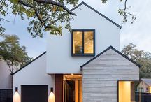 Style: For Houses